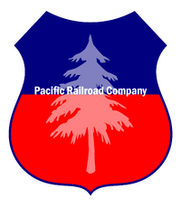 Pacific Railroad Company