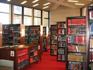 Mithrandirs bookstore in Sofasi