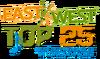 EastWest Top 25