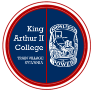Seal of the King Arthur II College