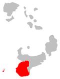 State map Oceana