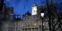 Noble City Hall