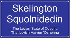 Skelington-Sheylth