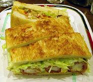 12trees Sandwich