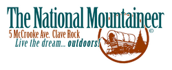 The National Mountaineer