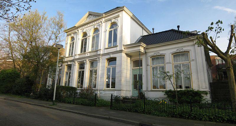 Moereser Embassy
