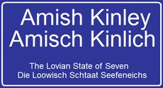 Amish Kinley-Schield