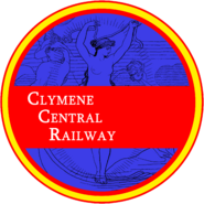 Seal of the Clymene Central Railway