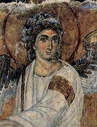The White Angel of Mileševa
