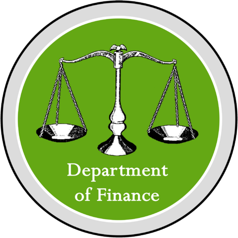 File:Seal of the Department of Finance.png