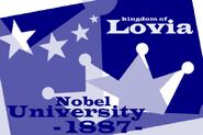 NobelUniversity modern