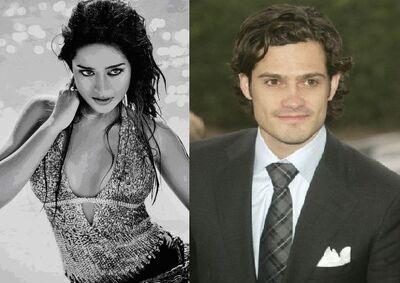 Dalia and Andrew