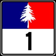 Highway 1 new