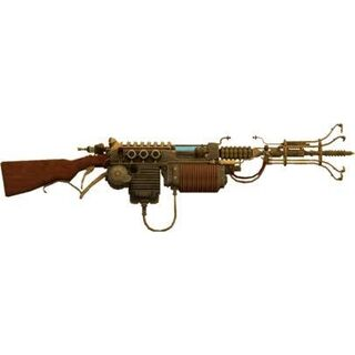 An early Belozanese EMP weapon design.