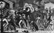 Philadelphia-riot