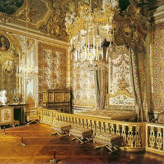 The King & Queen's Chamber.