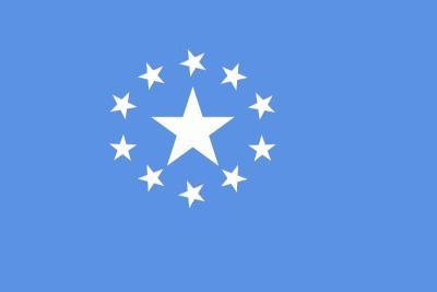 Allies flag