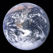 Earth-in-Full-View