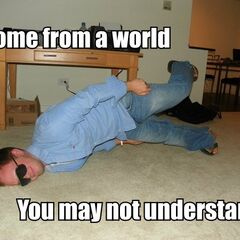 YOU JUST DONT UNDERSTAND