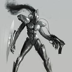 Terminatrix Concept