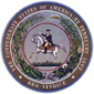 Seal of the Confederate States of America