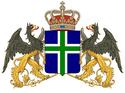 Coat of Arms of Chevrokia
