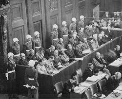 War trials