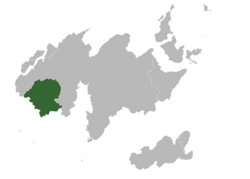 Location of Jeuna