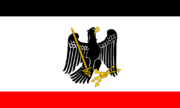 New Prussian Germany Flag 1
