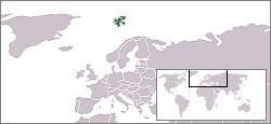 LocationSvalbard