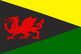 Blaenau Flag