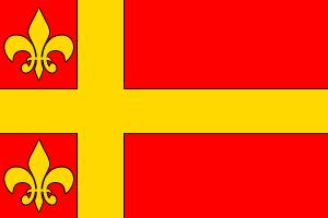 Grombel Flag