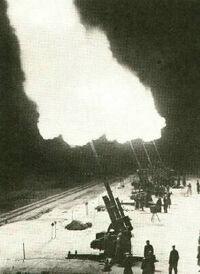 Livendian Artillery