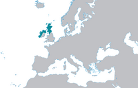 Imperial Territory