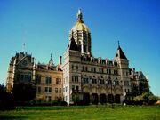 Vorbarra District Capitol