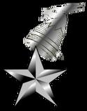 Stelletta militare albanese