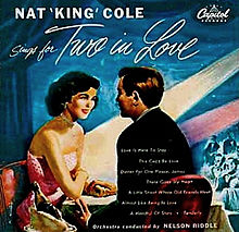 File:Nat King Cole Sings for Two in Love.jpg