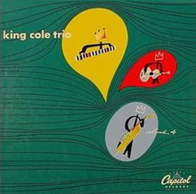 File:The King Cole Trio, Vol. 4.jpg