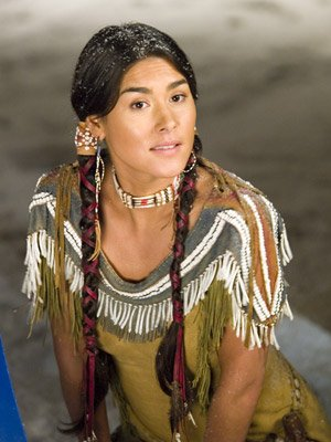 Sacagawea | Night At The Museum Wiki | Fandom powered by Wikia