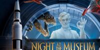 Night at the Museum: Battle of the Smithsonian/Gallery
