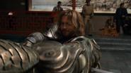 Lancelot in Trouble..