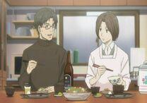 Zoku shigure & touko