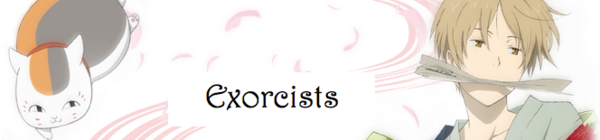 Exorciststop