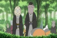 Youkai 6 servants