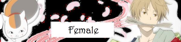 Femaletop