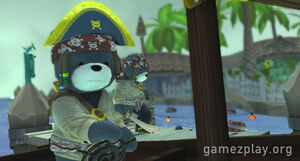 Naughty bear pirate-1-