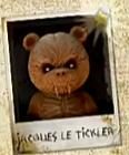 Jacques Le Tickler