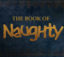 The Book of Naughty