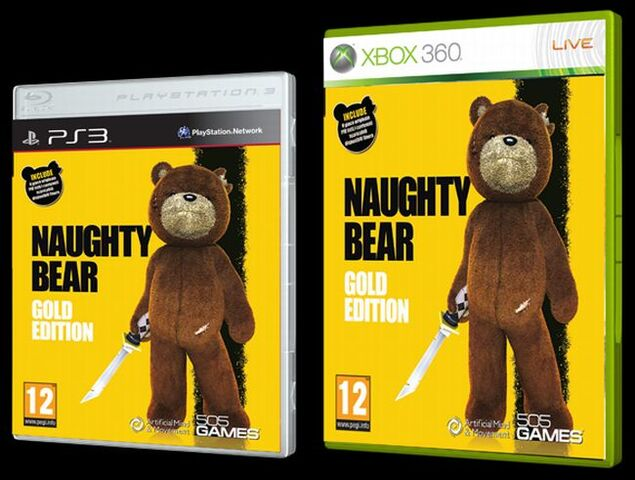 File:Naughty Bear Gold Edition.jpg