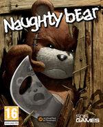 Naughty Bear Box Art